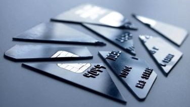 Cut Up Credit Cards?